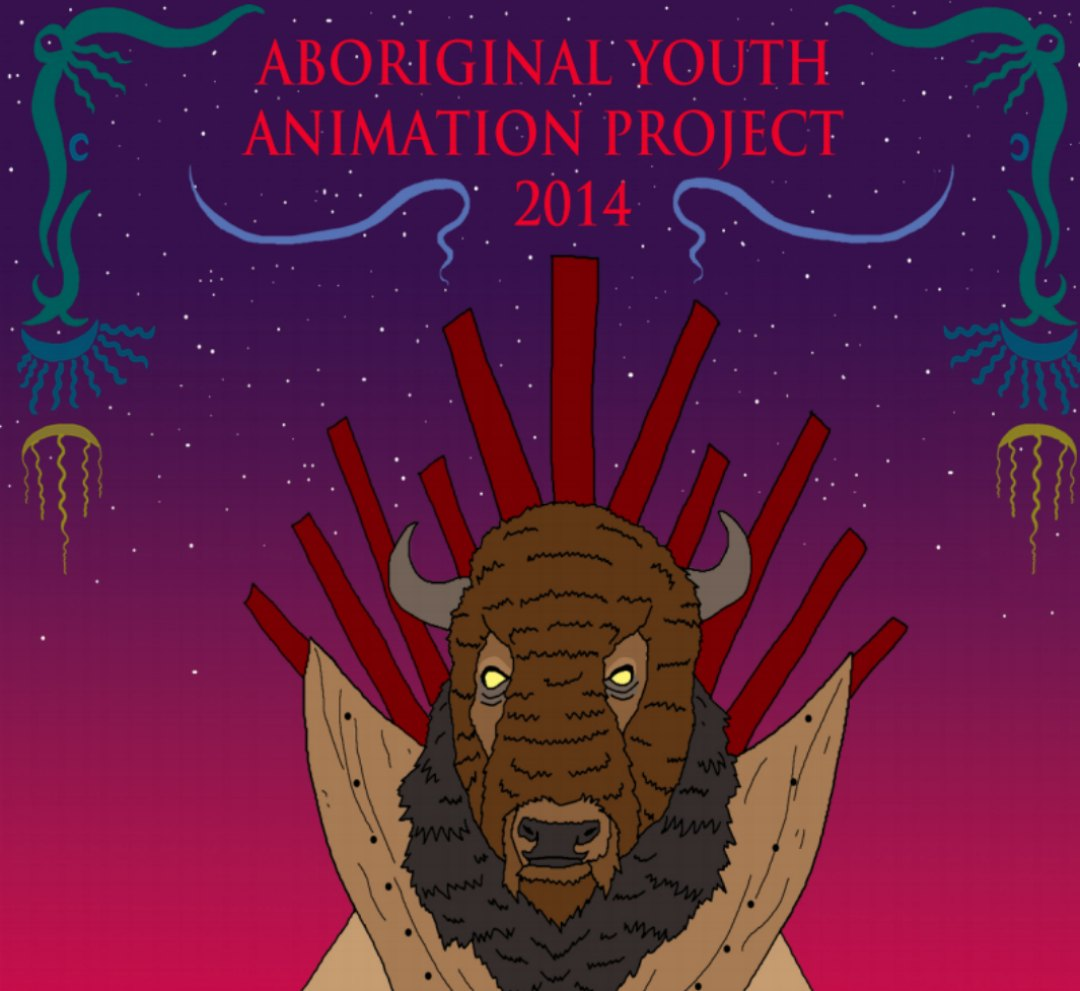 Aboriginal Youth Animation Project